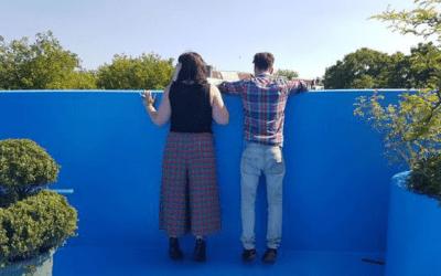 Uitgeschreven: Cosmos Couple