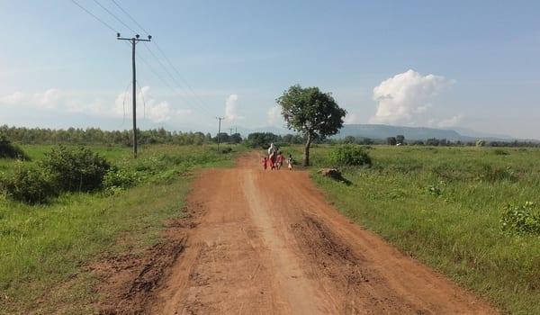 Licht op vrede voor vrouwen in Uganda